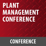 2019 Annual Plant Management Conference